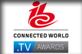 IBC Connected World dropshadow