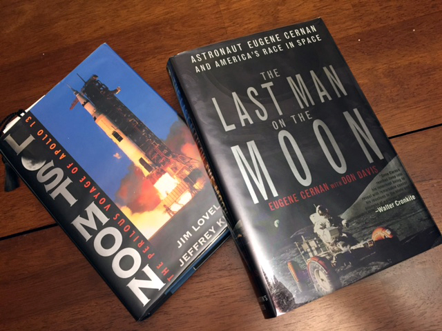 Cernan-Lovell-books